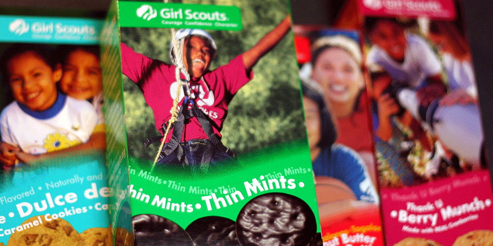 4 Sales Management Tips from a Girl Scout Troop Leader