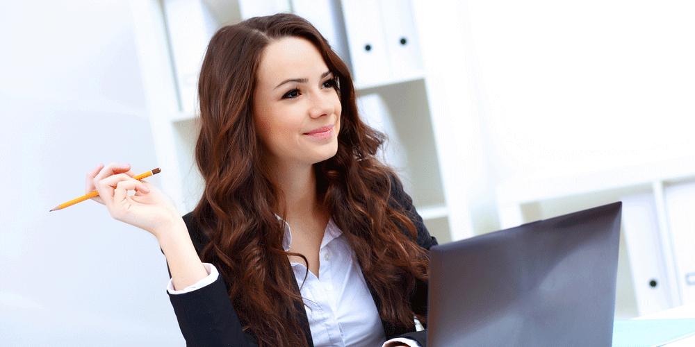 Top Five Characteristics of Successful Salespeople
