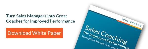 download sales coaching white paper
