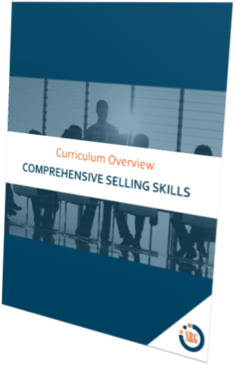 Provive your salespeople the critical skills they need to become high-performers!