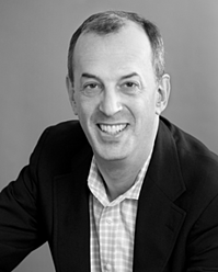 David Jacoby, Chief Learning Officer