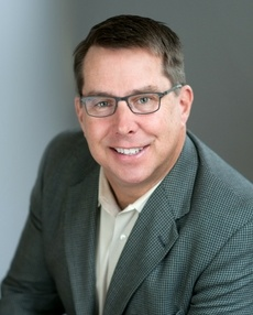 Ray Makela, Chief Customer Officer at Sales Readiness Group