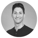 Alonso Chehade - Director of Marketing & Sales Enablement