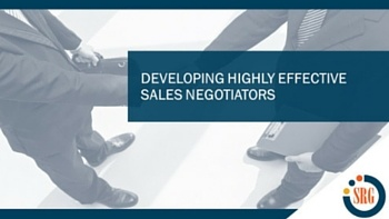 Learn best practices and strategies to empower your sales team to sell on value instead of price.