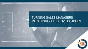 Learn strategies for implementing an effective sales coaching program for your sales organization.