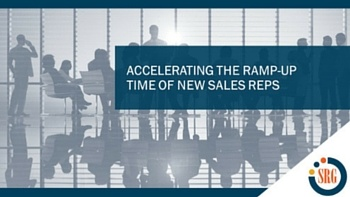 Learn strategies for ensuring that your new sales reps quickly become fully productive.
