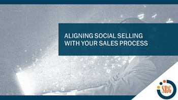 Learn how to effectively implement a social selling program that drives sustainable results.