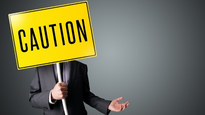 WARNING! Approach Sales Enablement with Caution