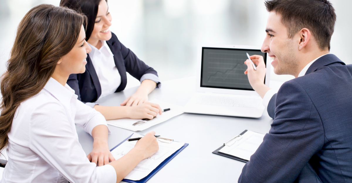 How to Create a Highly Collaborative Sales Coaching Environment