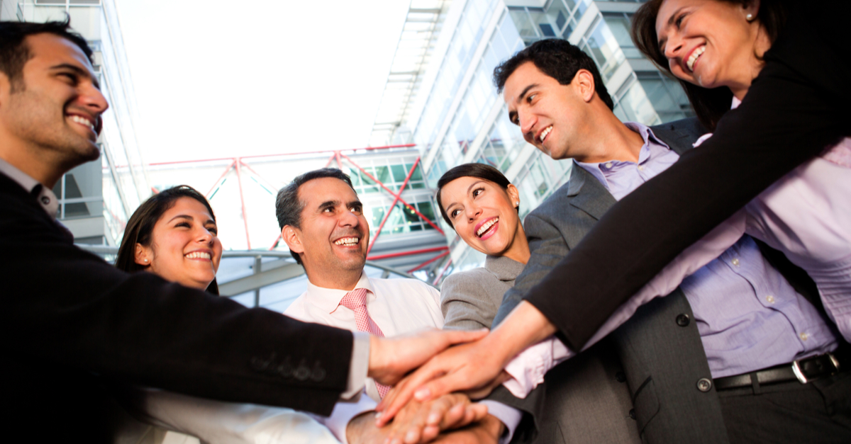 The Right Way to Onboard A New Sales Manager
