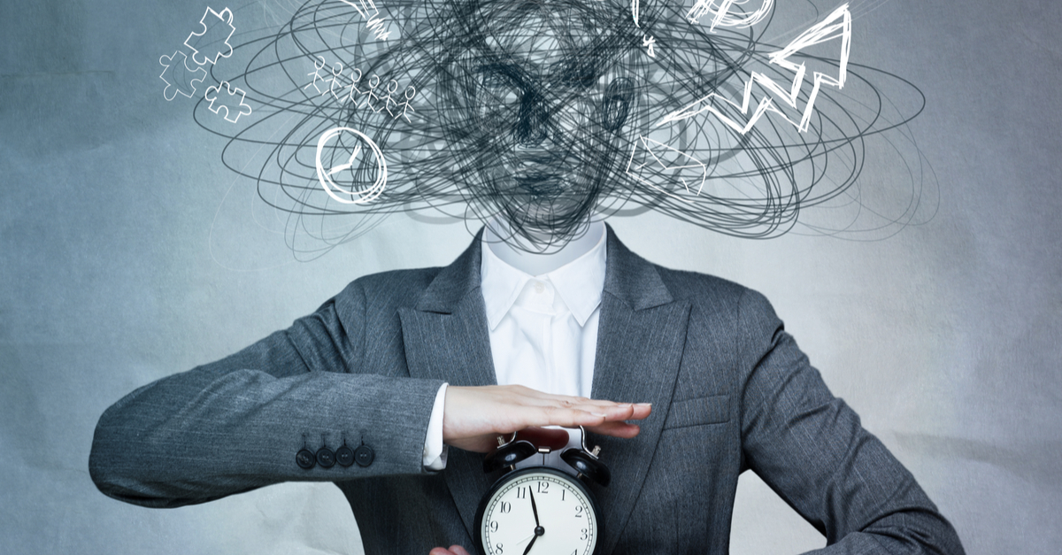 How to Avoid Wasting Time in Sales Management