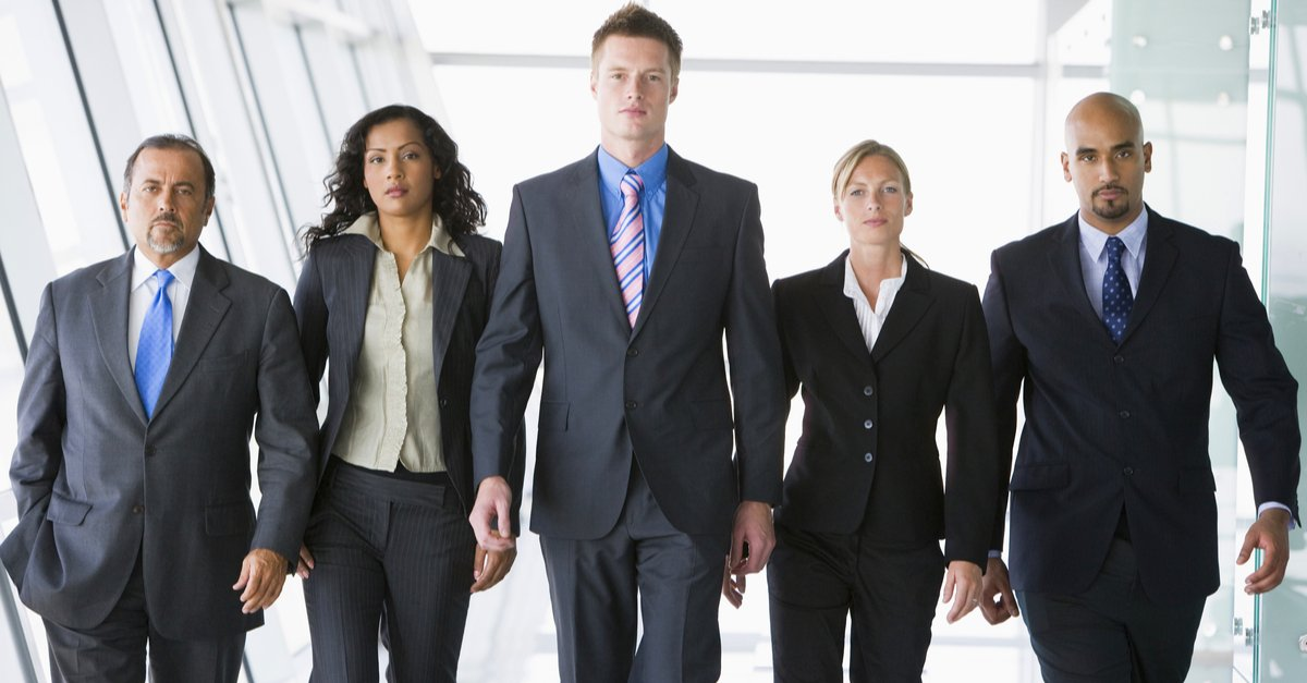 Selling to the Enterprise: Why You Need Salespeople