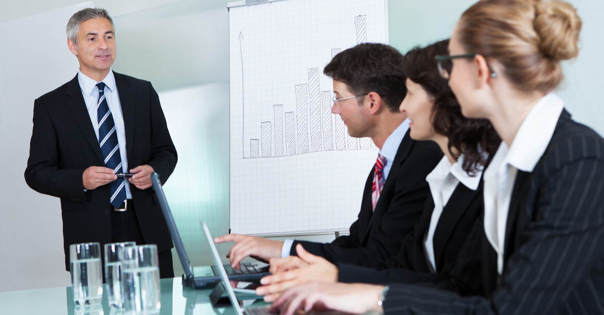 Three Mindset Traits Top Sales Coaches Have in Common
