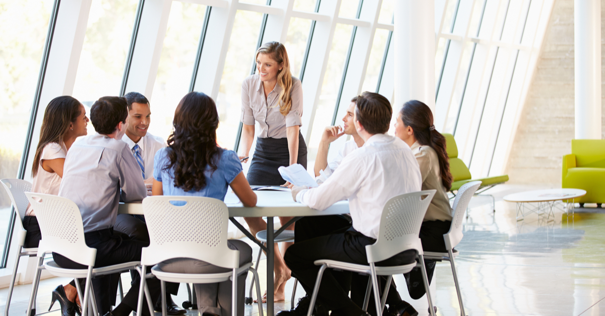 How to Plan Sales Meetings that Engage & Motivate Your Team