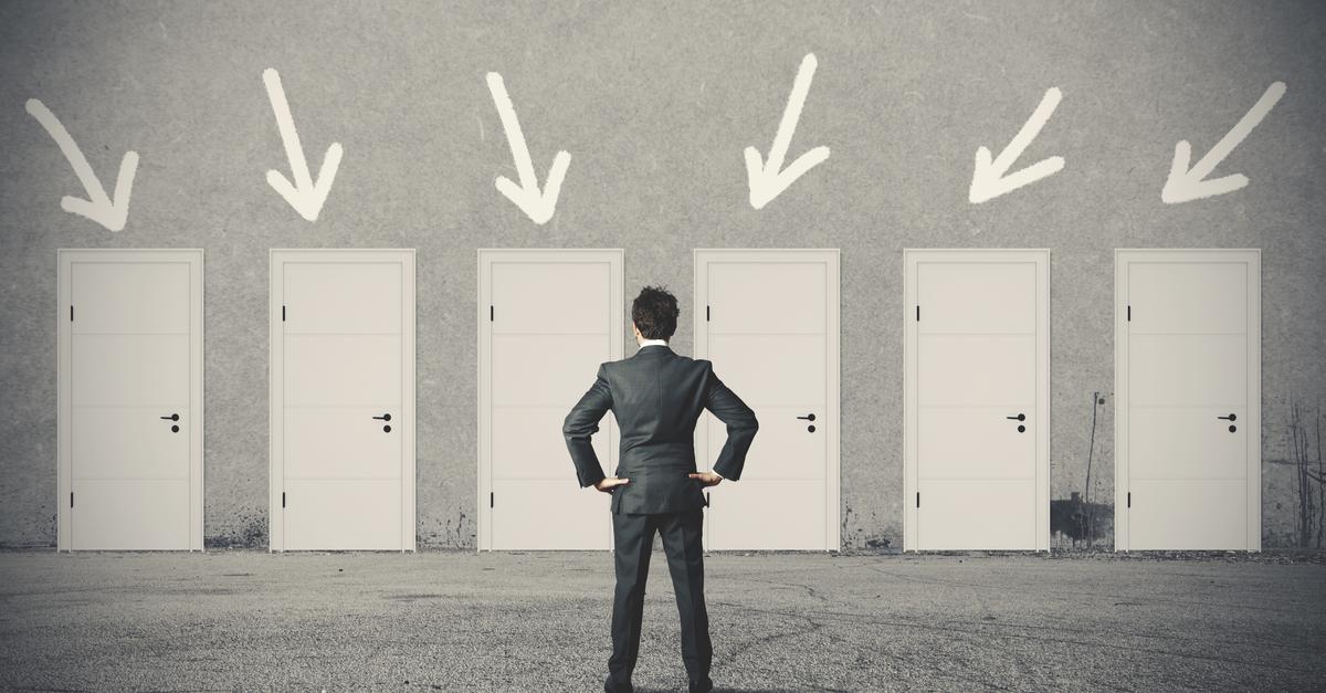 Improve Sales Prospecting Process Through Better Targeting