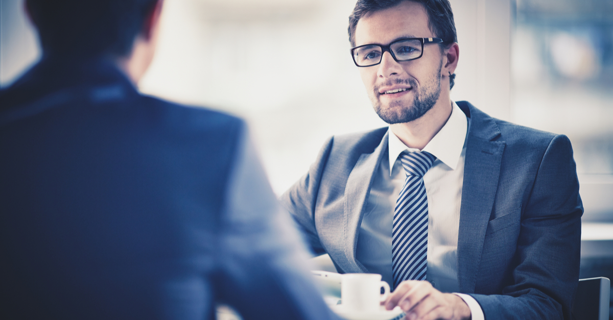 Selling to Key Executives: 5 Questions You Must Answer