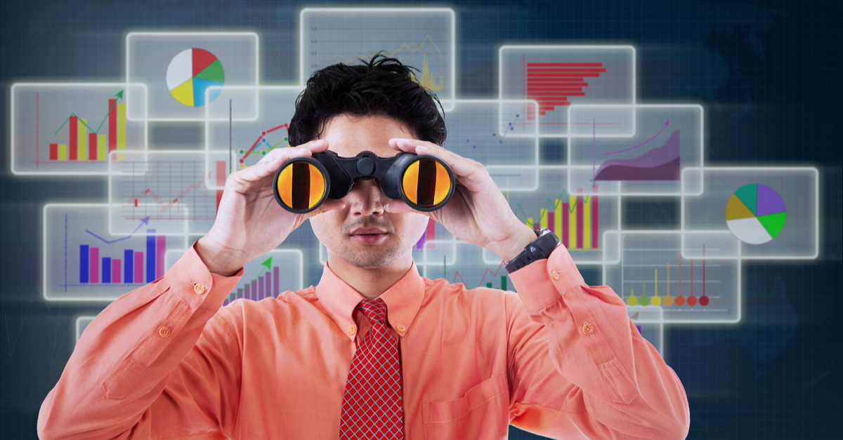Selling to Key Executives: Start with Research