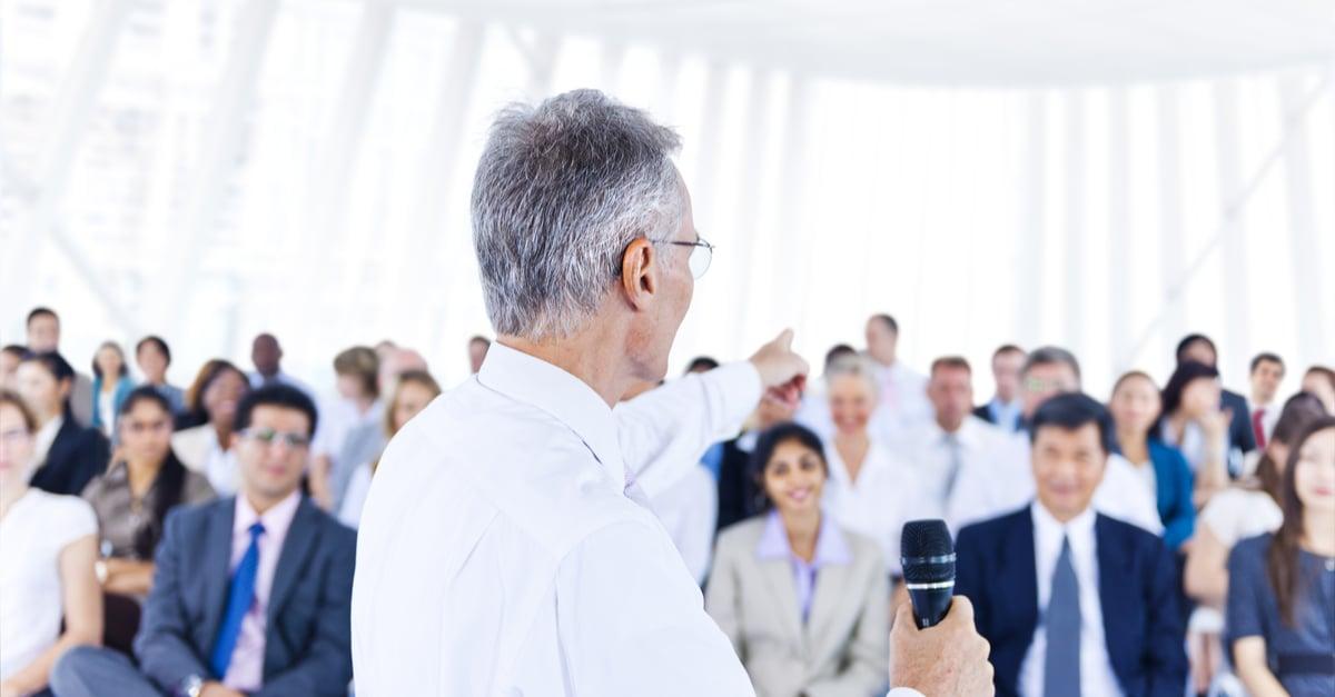 Incorporating Sales Training at a Sales Kickoff (SKO)