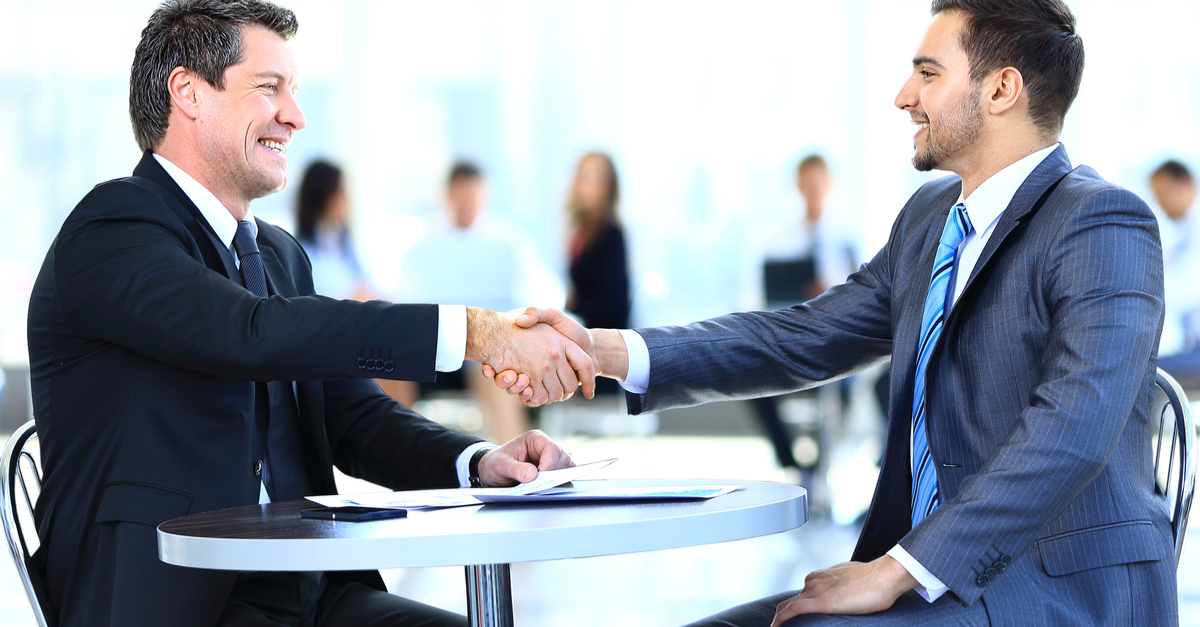 How to Hire the Right Sales Manager