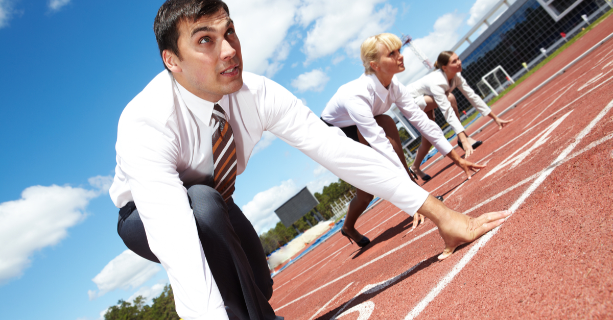 How to Create a Competitive Edge to Beat the Competition